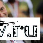 Евгений Гинер оказался президентом «РГС Жизни»